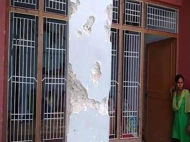 Video : Schools Closed For A Week Due To Pak Firing In Jammu And Kashmir's Arnia