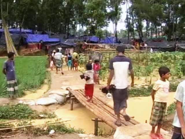 Video : ग्राउंड रिपोर्ट : कब तक राहत शिविरों में रहेंगे रोहिंग्या?