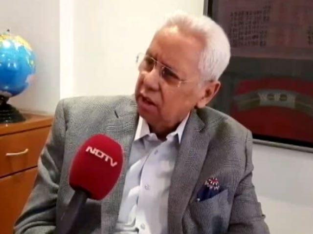Video : रोहिंग्या मुद्दा : सू ची का बयान देर से दी गई प्रतिक्रिया : बांग्लादेश