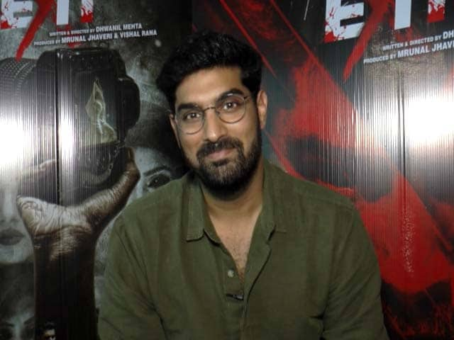 Kunaal Roy Kapur On His Upcoming Horror Flick
