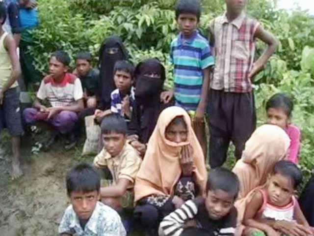 Videos : नेशनल रिपोर्टर : रोहिंग्या कैंप से NDTV की ग्राउंड रिपोर्ट