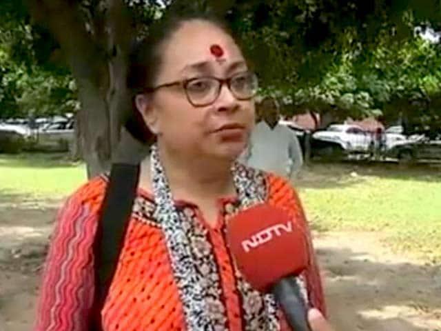 Videos : पश्चिम बंगाल बाल अधिकार संरक्षण आयोग ने कहा-रोहिंग्या बच्चे आतंकवादी नहीं हैं