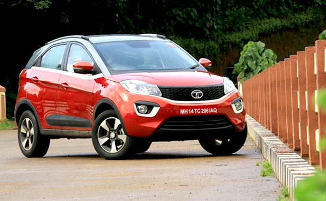 Video : Tata Nexon Prices In India