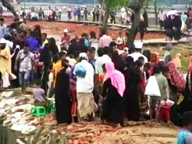 Videos : रोहिंग्या भी इंसान हैं: ये मासूम कहां जाएंगे, इस सवाल का क्या कोई है जवाब