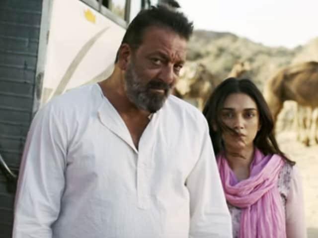 Video : फिल्म रिव्यू: 'भूमि' में संजय दत्त का दमदार अभिनय लेकिन नयापन नहीं