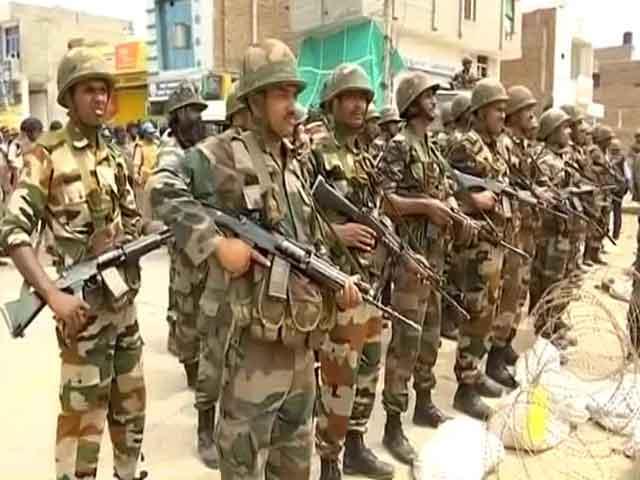 Video : बड़ी खबर: 'पाकिस्तान को भारत की दो टूक'