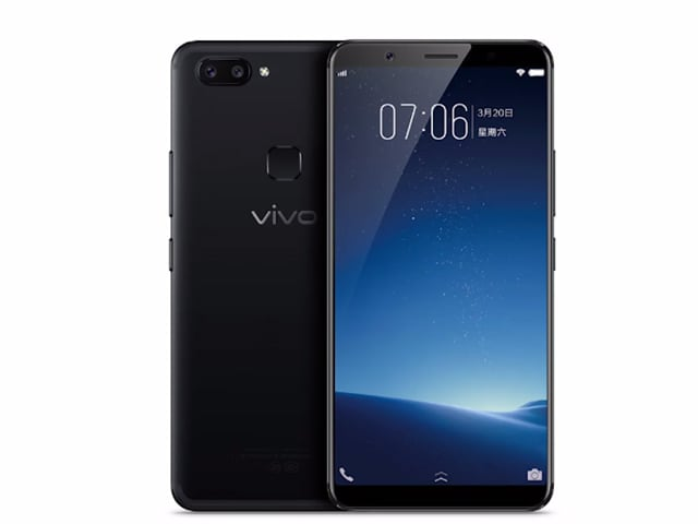 360 Daily: Vivo X20, X20 Plus, Micromax Selfie 3 Launched, and More