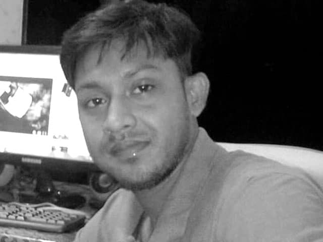 Video : Tripura Journalist's Murder Planned, Says His Editor. Police Arrest 2