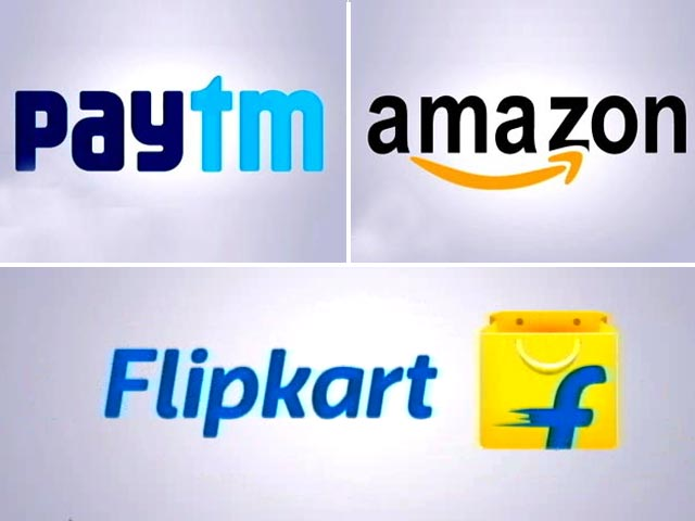 Video : Festive Sale Days By E-Commerce Brands