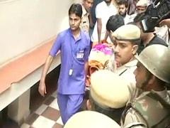 Rajasthan's 'Falahari Baba' Arrested On Rape Charges