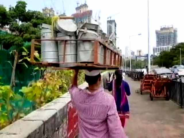 Videos : मुंबई : डब्बावालों को लगाया लाखों का चूना, दो आरोपी गिरफ्तार