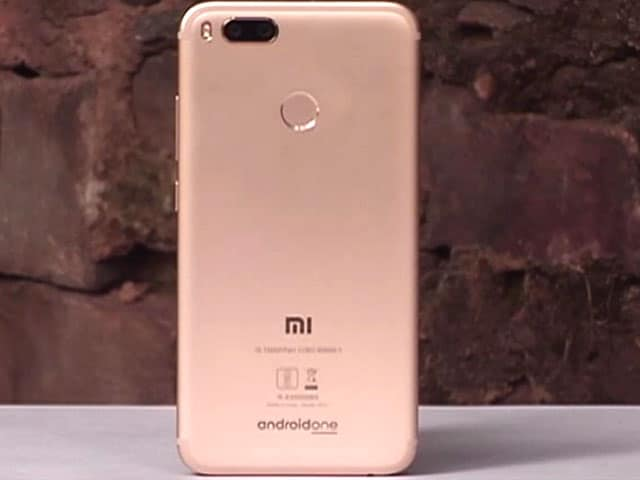 Video : The Not-So Xiaomi Phone