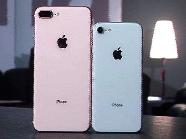 Video : Will '8' Prove Lucky for iPhone?