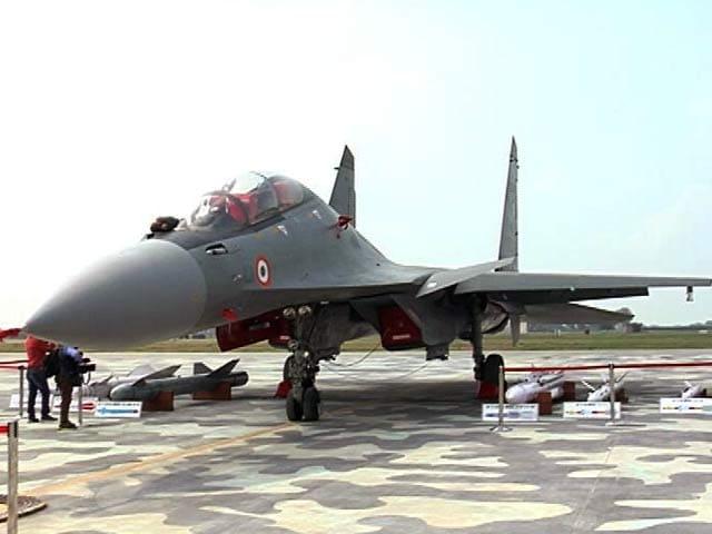 Video : Ground Report: वायुसेना अपनी तैयारियों को दुरुस्त करने में जुटी