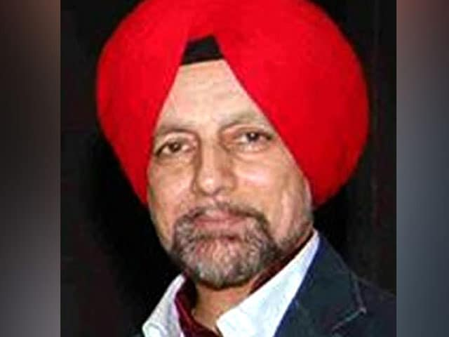 Video : Senior Journalist KJ Singh, Mother Found Dead In Mohali, Murder Suspected