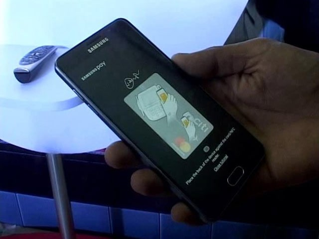 Video: A Look At Tech Innovations For A Cashless India