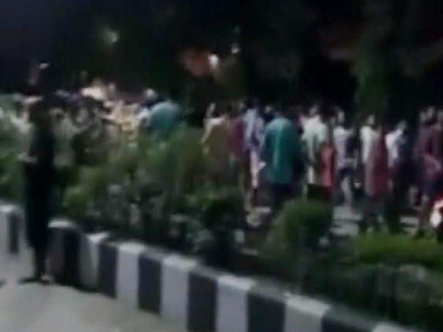 Video : बीएचयू में आखिर क्यों मचा है इतना बवाल?