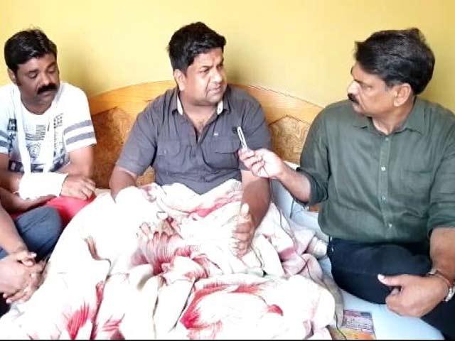 Video : BHU: पुलिस लाठीचार्ज में पत्रकार भी हुए घायल