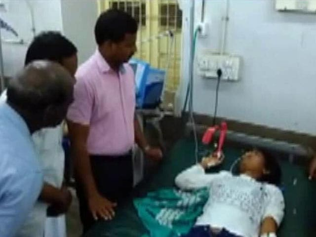 Video : 6 Of Family Commit Suicide In Tamil Nadu's Madurai