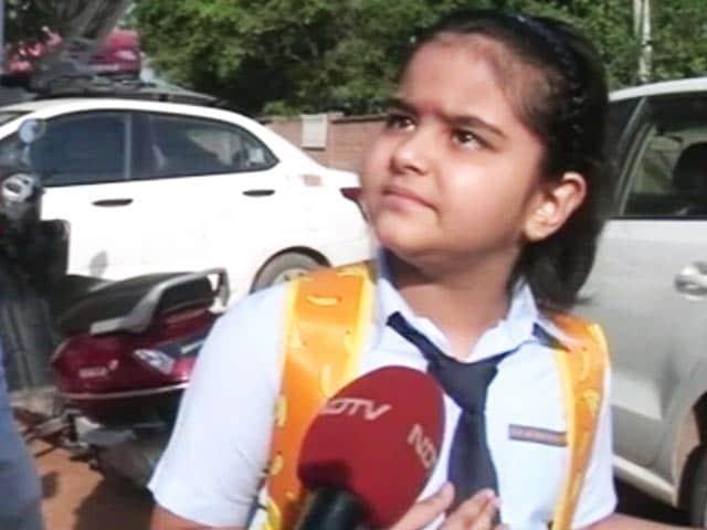 Videos : एक बार फिर खुला गुरुग्राम का रायन स्कूल, अब सुरक्षा को लेकर आश्वस्त नजर आ रहे हैं अभिभावक