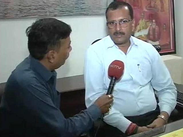 Video : BHU हंगामे पर बोले कमिश्नर- छेड़खानी की घटना पर ध्यान नहीं देने से बढ़ा आक्रोश