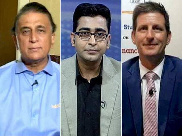 Video : Kohli Will Go Down As One Of India's Greatest Captains: Gavaskar