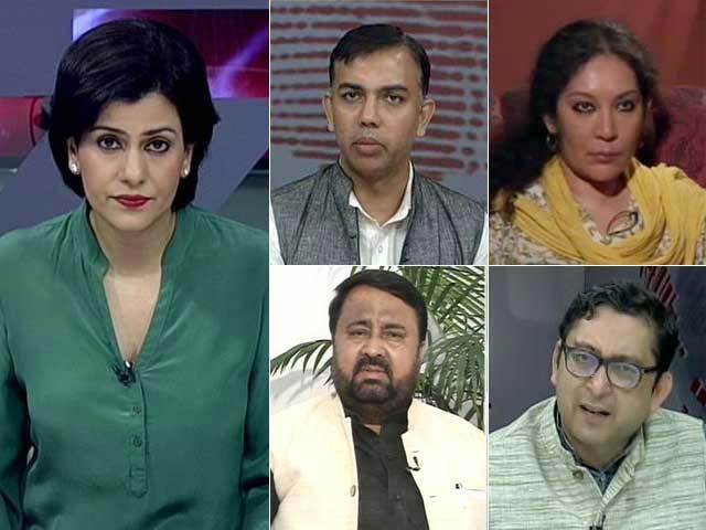 Video : BHU Blamed For Lathi-charge: Is Yogi Adityanath A Poor Administrator?