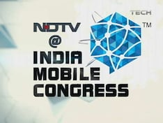 The India Mobile Congress 2017