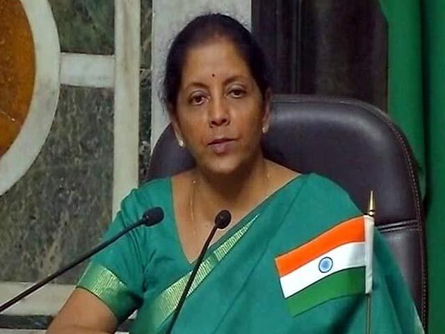 Videos : नेशनल रिपोर्टर: पाक में पलने वाली ताकतों ने न्यूयार्क और मुंबई को दहलाया- निर्मला सीतारमण