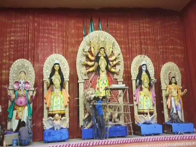 Video : Delhi's Durga Puja Revellers Are Doing Their Bit For The Environment This Year
