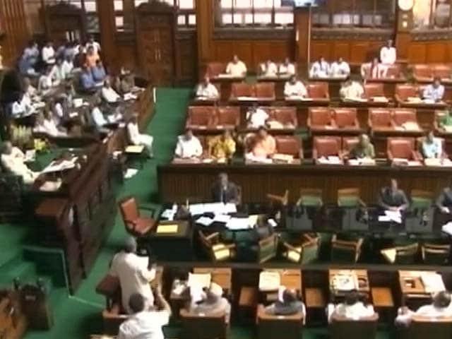Video : In Karnataka, Crackdown On Lawmakers Caught Moonlighting