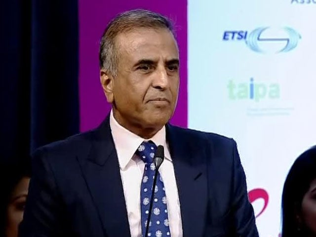 Video : Bharti Airtel To Invest Rs 18,000-20,000 Crore This Year, Says Sunil Mittal
