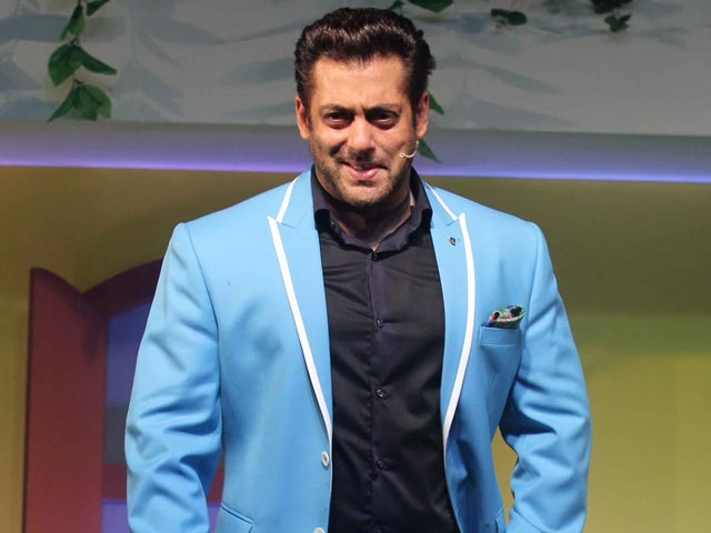 Video : Salman Khan On The Theme Of <i>Bigg Boss 11</i>