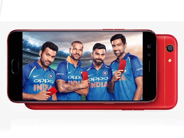 Big Oppo Cricket Limited Edition Now