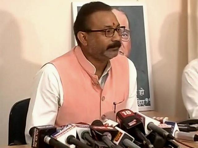 Videos : मुझे हटाकर दलित समाज का अपमान किया गया है- अशोक चौधरी, बिहार कांग्रेस के पूर्व अध्यक्ष
