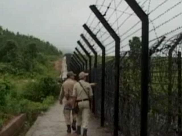 Video : नगा उग्रवादियों पर सेना की स्ट्राइक, कई आतंकी ढेर
