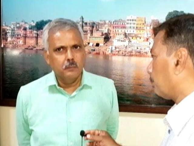Video : लड़कियों की मांग के आगे झुका बीएचयू प्रशासन, चीफ प्रॉक्टर ने दिया इस्तीफा