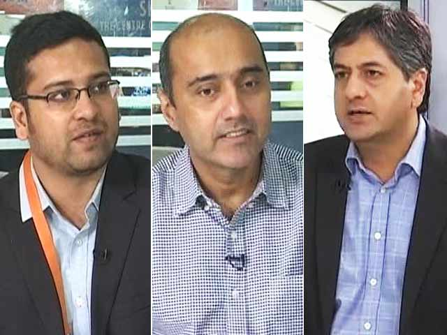 Video : Telecom Industry Under Stress?