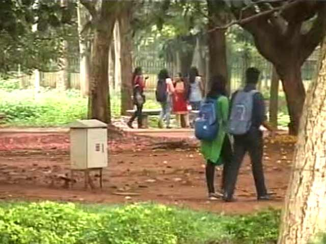 Video : In This Bengaluru Park, 120 CCTV Cameras To Watch Criminals, And Lovers