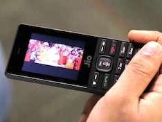 Reliance Jio Phone Review