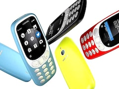 360 Daily: Nokia 3310 Gets 3G, How Apple's Face ID Works, and More