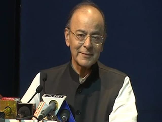 Video : Arun Jaitley Takes On Yashwant Sinha As 'Job Applicant At 80'