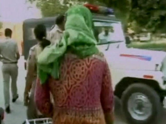 Video : Delhi Woman Allegedly Kidnapped, Gang-Raped In Bikaner, 6 Arrested