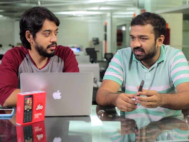 Video : Jio Phone: Your Questions Answered