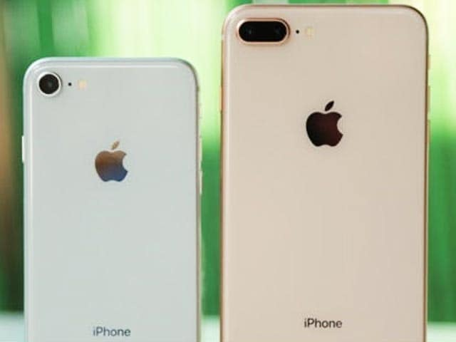 Video : iPhone 8 and iPhone 8 Plus On Sale in India