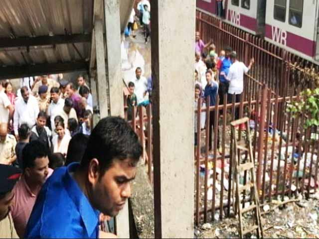 Video : Mumbai Stampede: Young Lives Lost