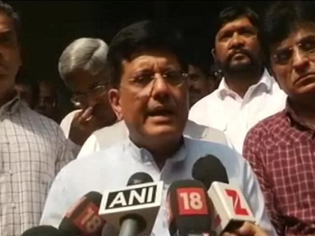 Videos : नेशनल रिपोर्टर: मुंबई हादसा में पीड़ितों को 5-5 लाख रुपये का मुआवजा देंगी राज्य तथा केंद्र सरकार