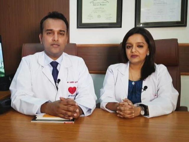 दिल की बीमारी के वो पांच खतरे, जिन्हें जानना आपके लिए बेहद जरूरी है
