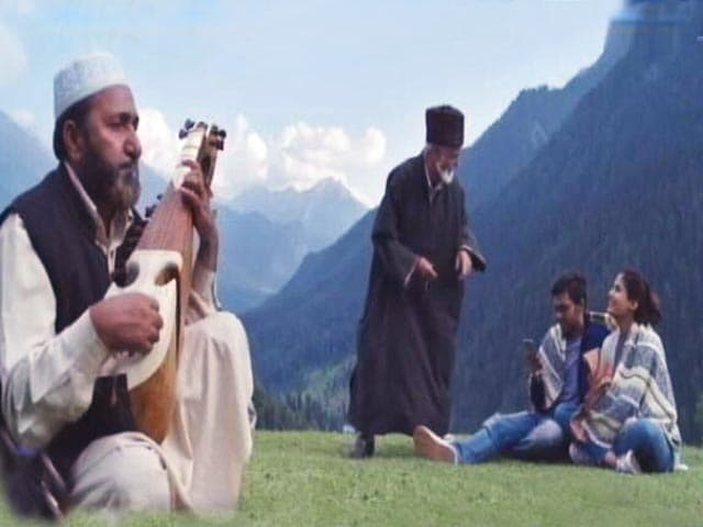 Video : J&K Tourism's Viral  Ad Aimed At Diluting Negativity In The Valley