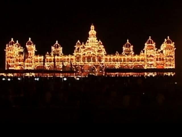 Video : The Grand Mysuru Dasara